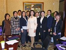20120331中国绿城集团—销售服务、沟通礼仪
